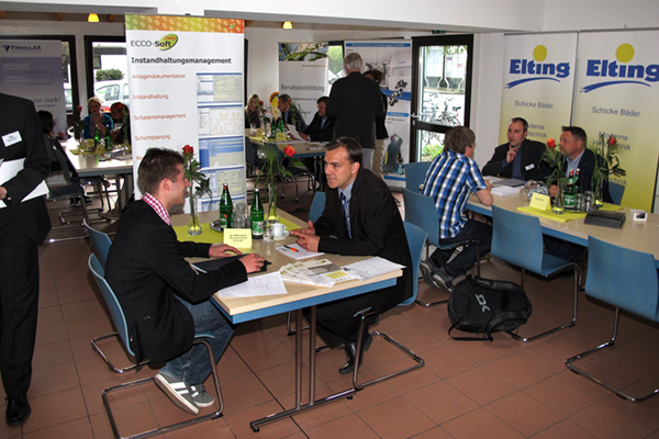Speed dating bonn - Pamm-trade